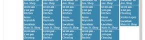 4 Timesheet & Time Card Plugins for WordPress