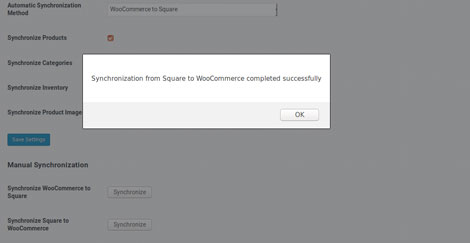 WooCommerce Square Integration Plugin with 2-way Sync