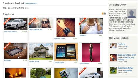 Walleto Marketplace WordPress Theme