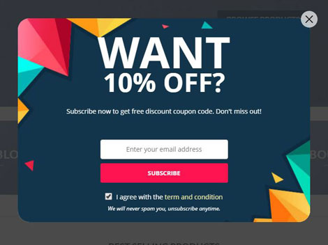 WooCommerce Coupon Box Plugin