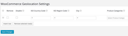 How to: Hide WooCommerce Products Based on Visitor Location