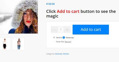 CartBack: WooCommerce Abandoned Cart & Remarketing In Messenger Plugin