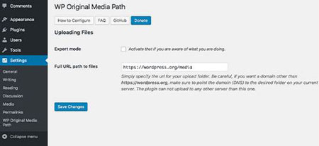3 Custom Upload Folder WordPress Plugins