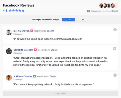 How to Display Facebook Reviews On Your WordPress Site - WP