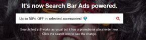 Search Bar Ads for WooCommece Lets You Promote Product Pages