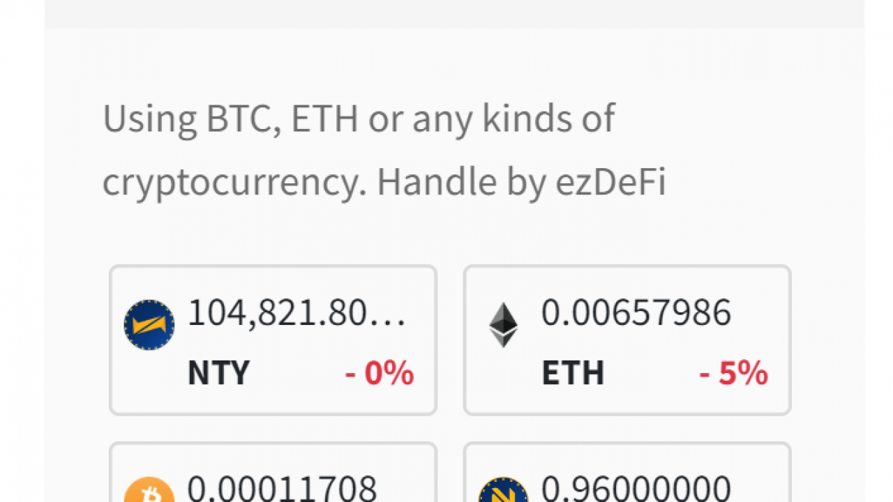 come posso scambiare bitcoin